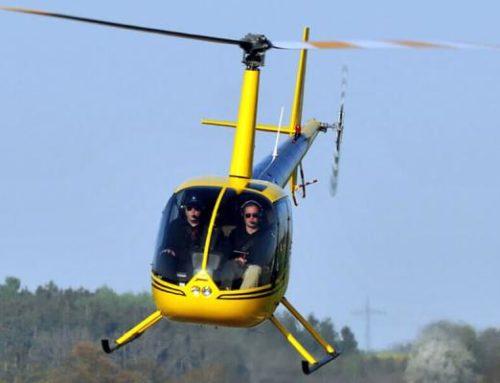 [:de]Warum kann ein Hubschrauber überhaupt fliegen?