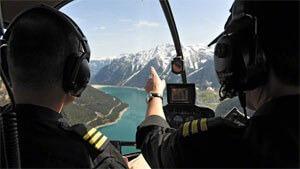 Hubschrauber Heli selber steuern fliegen schnupperflug geschenk verschenken