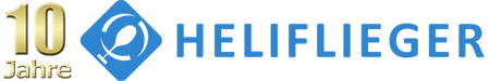 Heliflieger.com Logo
