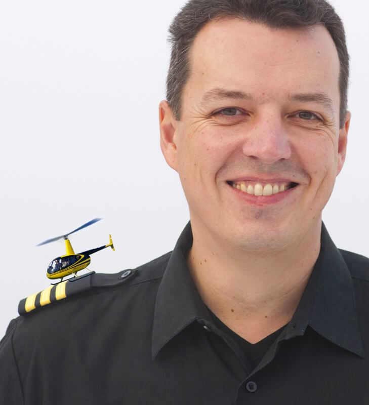 Dirk Schepanek Heliflieger.com