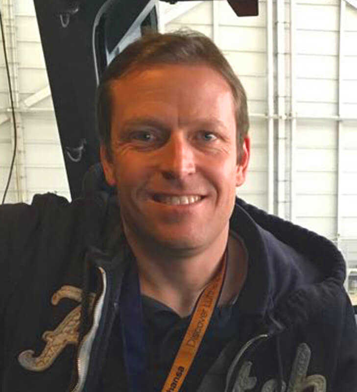 Tom Haas