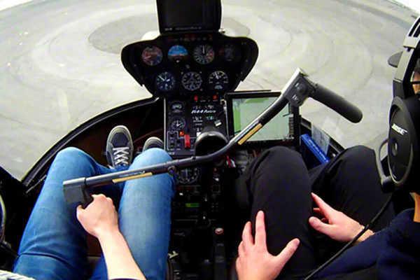 hubschrauber rundfluege erfurt thueringen hubschrauberflug 09 Heliflieger.com