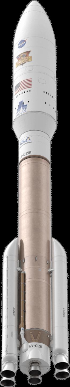 05 Atlas V 541 V2