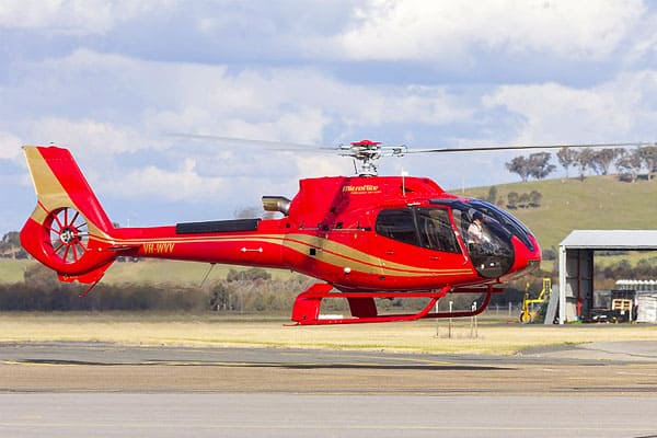 eurocopter helikopter ec130t2 h130 hubschrauber rundflug