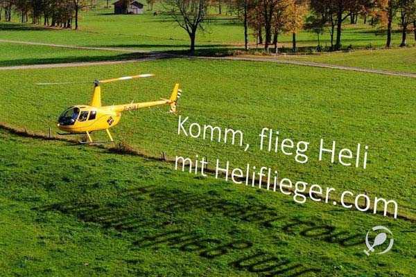 hubschrauber rundfluege berlin strausberg heliflieger