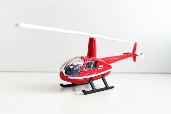 hubschrauber-robinson-r44-rundflug-modell